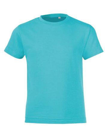 Dětské tričko fit REGENT FIT kids náhled eshop