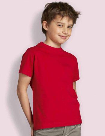 Dětské tričko s krátkým rukávem IMPERIAL KIDS