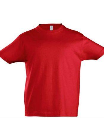 Dětské tričko s krátkým rukávem  imperial kids náhled eshop