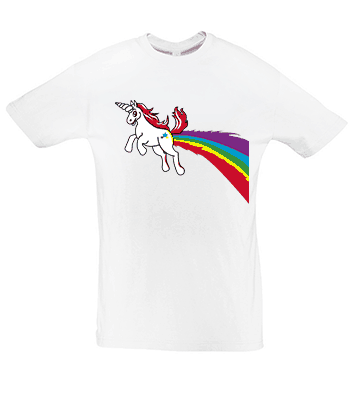 duhový pony A