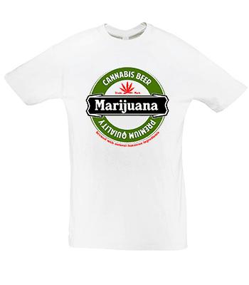 marihuana beer A