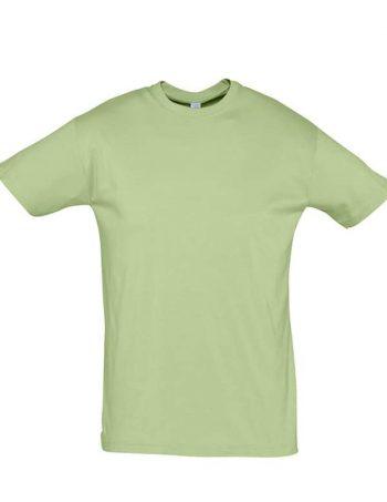 pánské tričko s krátkým rukávem basic eshop