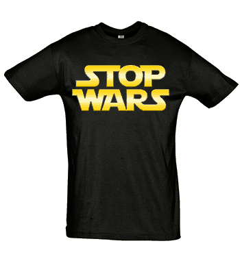 stop wars a