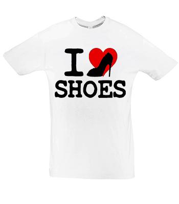 i shoes A