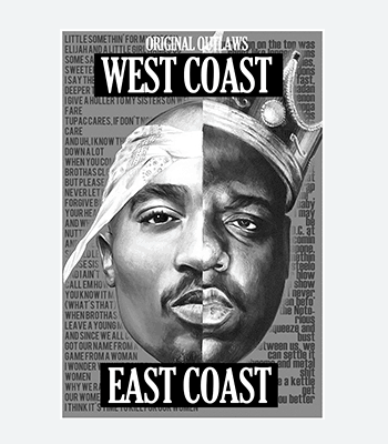 2pac big B white