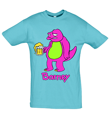 barney A
