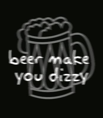 beer 01 B black