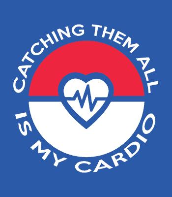 poke cardio b