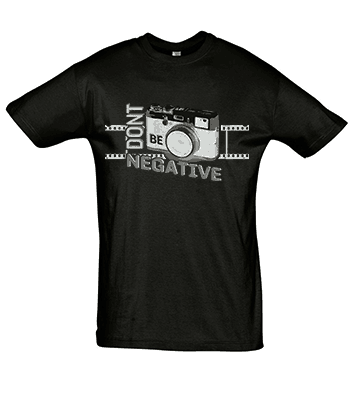 negativ-triko