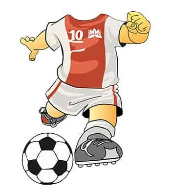 fotbalové body