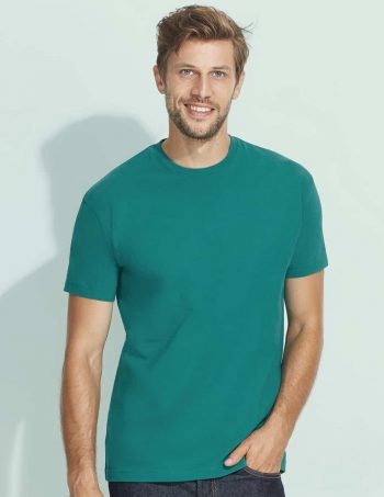 pánské tričko s krátkým rukávem premium