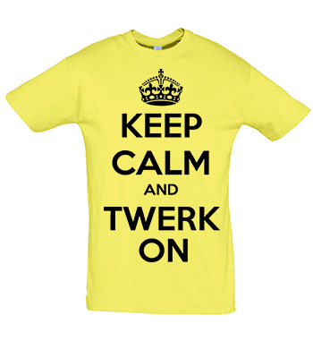 keep twerk A
