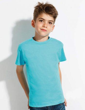 Dětské tričko fit REGENT FIT