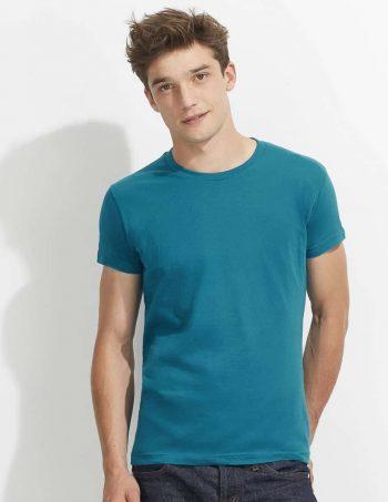 pánské tričko fit regent fit