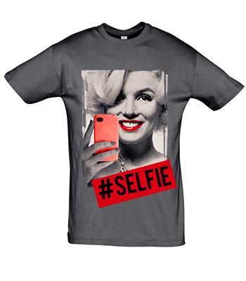 selfie marilyn 01A