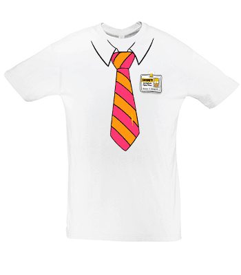 homer shirt A