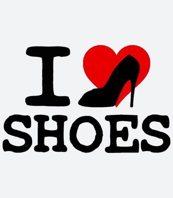 i shoes B