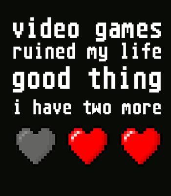 video games2 B