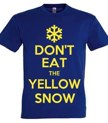 Pánské zimní tričko keepsnow