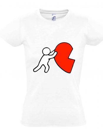 triko pro páry valentýn