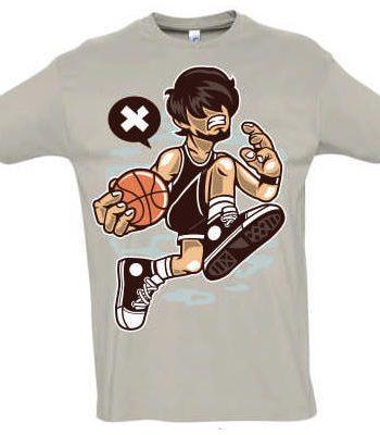 BasketPLayernáhled
